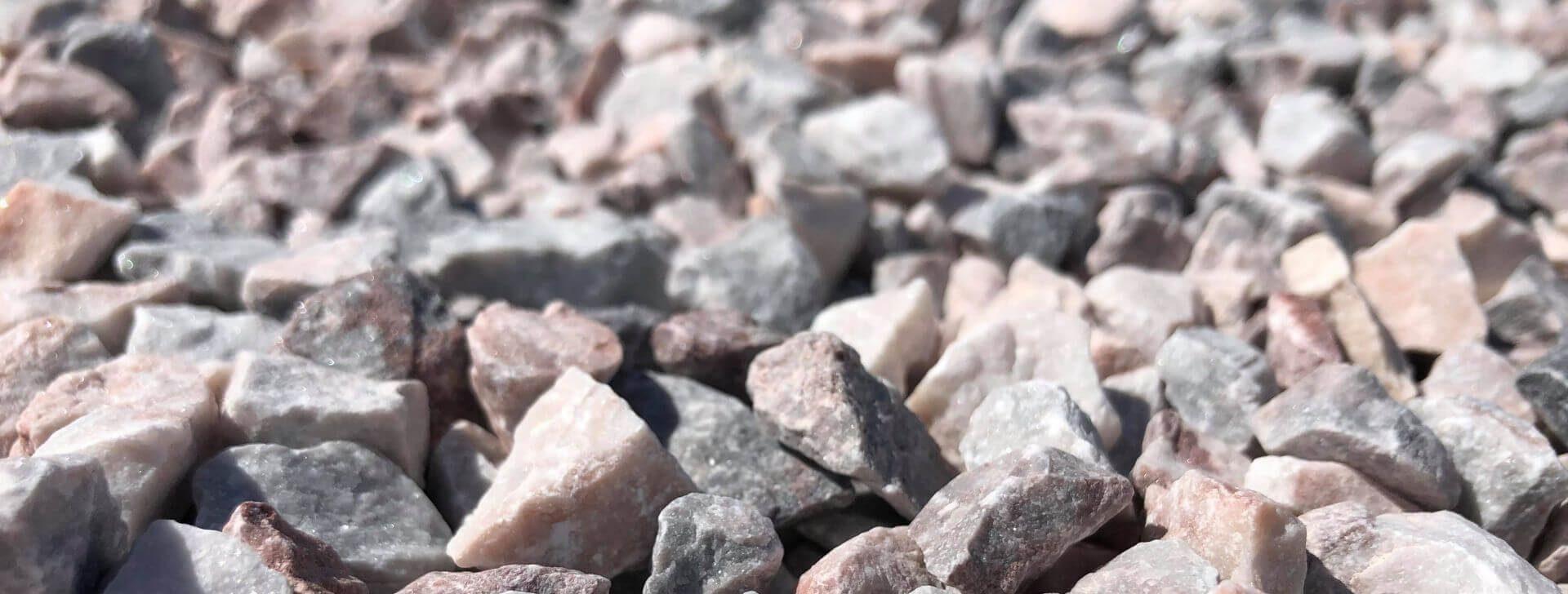 Kamienie naturalne z całego świata